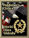 Publisher's Choice - World Class Website